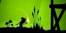 剪影风格动作游戏《黑暗生物:第二暗影》已正式上架