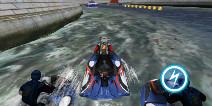 刺激极速水中竞技 《幻影游艇3》评测