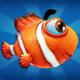 捕鱼达人3小丑鱼图鉴欣赏