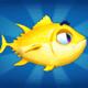 捕鱼达人3黄金鱼图鉴欣赏