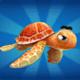 捕鱼达人3海龟图鉴欣赏