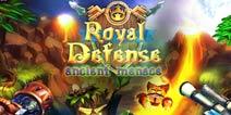 贵族的塔防 《皇家防御》评测