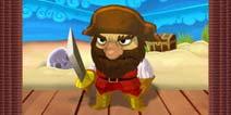 我是要成为海贼王的男人《狡猾的海盗》免费了