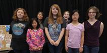 7名女高中生开发游戏!《洞穴的故事》启动众筹