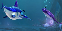 捕鱼达人3合理运用水晶 收益最大化