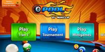我是台球巨星一杆挑天下 《8 Ball Pool》评测