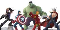 超级英雄齐聚一堂《迪斯尼无限》续作9.23登IOS平台