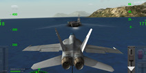 F18着陆2降落技巧 手把手教你如何降落