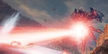 《空之天使》现已上架 首款虚幻4引擎打造游戏