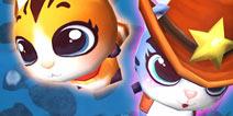 《爸爸去哪儿2》IOS正版迎来更新 新增4个宠物!