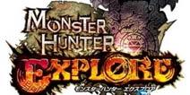 《怪物猎人Explore》曝光 怪物猎人系列又出新作!