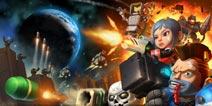 外太空的战争 《第二地球》评测