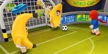 《快速足球》安卓版上架 回归热血足球的时代