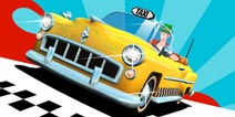 世嘉出品《疯狂出租车:都市狂奔》安卓版上架