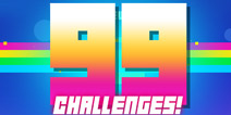 你想砸手机了吗 《99个挑战》评测