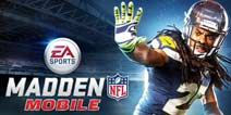 EA招牌体育游戏《疯狂橄榄球移动版》本月26日发布