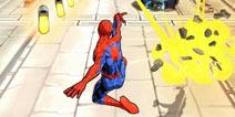 gameloft动作跑酷《蜘蛛侠:极限》官方新截图欣赏