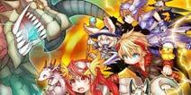 《巨龙猎人:无限》近期推出!即时战斗RPG