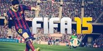 EA最新力作《FIFA 15:终极队伍》月内上架移动端