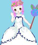 奥比岛4399爱美公主