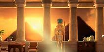 埃及风解谜新游《逃脱的故事》上架iOS平台