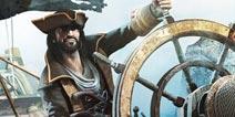 《刺客信条:海盗奇航》迎来更新 新增全新剧情与任务