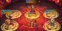 众神之光竞技场玩法详解 提高战力抢排名