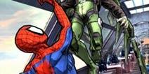 《蜘蛛侠:极限》即将来袭 几十种蜘蛛侠形态任选