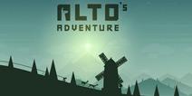 神秘新作曝光!《阿尔托的冒险》游戏预告出炉