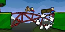 《搭桥运货2》IOS上架 你也可以成为造桥大师!