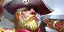自由之战昆卡新手攻略 死海海域王牌舰长