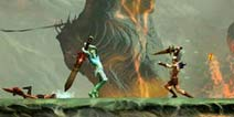 横版动作RPG《剑王之王》开启限时免费