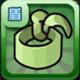 口袋妖怪绿色头巾