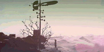 神秘力量探索世界 《风向标》有望唯美登陆