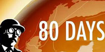 《80天环游地球》将上架安卓 挑战与观赏并存