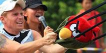 你行你来!《愤怒的小鸟》周年庆 全球征集新关卡