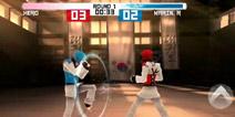 有胆你就来打我呀 《全球跆拳道大赛》11月上线