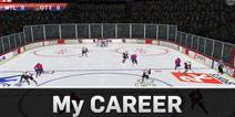 《冰上曲棍球联盟》下载开启 我才是冰上王者