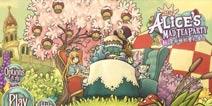 《新爱丽丝的梦幻茶会》上架 女王也是大吃货