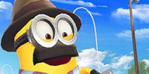 《神偷奶爸:小黄人快跑》IOS更新2.3.0版 全新场景来袭