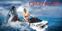 谨慎驾驶 小心鲨鱼!《疯狂水上摩托》上架安卓平台