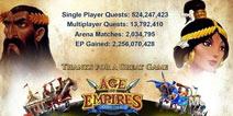 《帝国时代:统治世界》二度跳票!延期明年发布