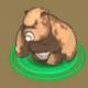新部落守卫战巨猿幼仔