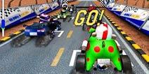 《猴子卡丁车》安卓版来袭 跑跑卡丁车道具玩法
