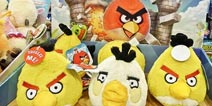 Rovio旗下《愤怒的小鸟》将在中国建9个主题乐园