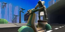 《车祸英雄》安卓版上架 一款真实模拟车祸的手游
