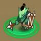 新部落守卫战兽人盾兵