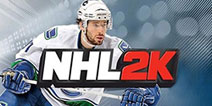 2K又一竞技力作!《冰上曲棍球联盟》安卓版发布
