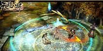 《天龙八部3D》拒绝打酱油 玩游戏也能读原著
