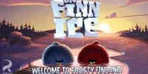 冰雪芬兰新篇章《愤怒的小鸟季节版》更至4.3.2新版本